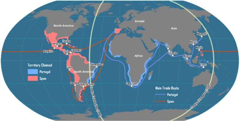 two major causes for colonialism in the western hemisphere Contemporary versus historical capital and financial flows  over the past two hundred years, the world's dominant international investors have been the western european nations, particularly the united kingdom, the netherlands, and switzerland.